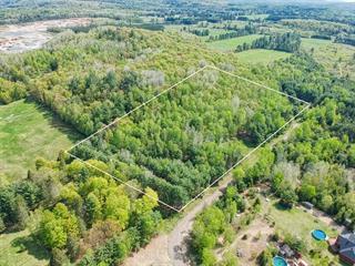 Terrain à vendre à Lac-Simon, Outaouais, Chemin  Pilon, 11962292 - Centris.ca