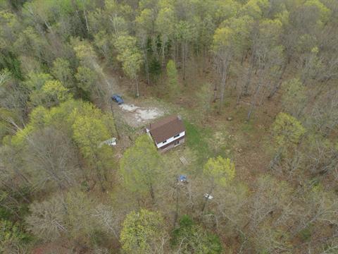 Cottage for sale in Messines, Outaouais, 50, Chemin de la Montagne, 14145336 - Centris.ca