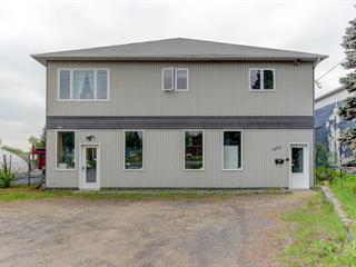 Bâtisse commerciale à vendre à Shawinigan, Mauricie, 1275, Avenue de la Fonderie, 27089773 - Centris.ca