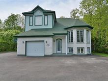 Maison à vendre à Fabreville (Laval), Laval, 4497, boulevard  Sainte-Rose, 26083343 - Centris.ca