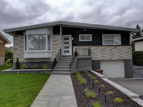 Maison à vendre à Duvernay (Laval), Laval, 2305, Rue de Cap-Santé, 28738558 - Centris