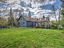 Maison à vendre à Saint-Donat (Lanaudière), Lanaudière, 63, Chemin  Aubertin, 26712689 - Centris.ca