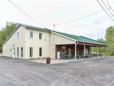 Bâtisse commerciale à vendre à Sainte-Angèle-de-Monnoir, Montérégie, 711, Rang de la Montagne, 16380807 - Centris.ca