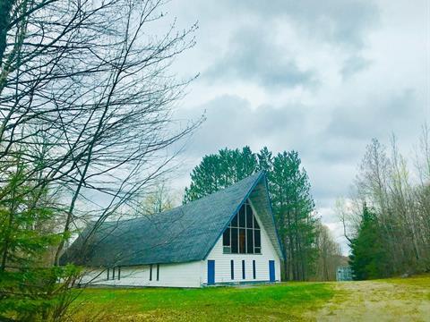House for sale in Saint-Ubalde, Capitale-Nationale, 2250, Chemin du Lac-Blanc, 19461711 - Centris.ca