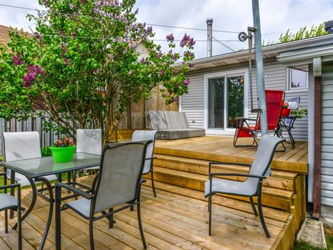 House for sale in Sorel-Tracy, Montérégie, 1900, Rue  Saint-Louis, 14568403 - Centris.ca