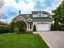 Maison à vendre à Saint-Hyacinthe, Montérégie, 1945, Avenue  Laperle, 20014742 - Centris