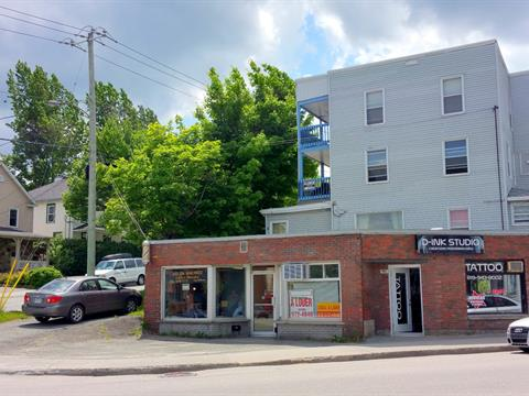 Income properties for sale in Mont-Bellevue (Sherbrooke), Estrie, 929 - 939, Rue de Kingston, 28690845 - Centris.ca