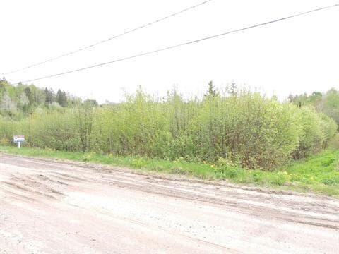 Land for sale in Mont-Laurier, Laurentides, Rue des Orchidées, 20172332 - Centris.ca