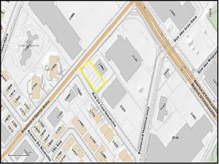 Lot for sale in Québec (Beauport), Capitale-Nationale, boulevard  Sainte-Anne, 19583168 - Centris.ca