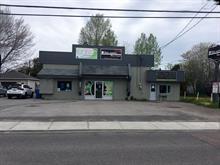 Bâtisse commerciale à vendre à Roberval, Saguenay/Lac-Saint-Jean, 1140, boulevard  Marcotte, 27613452 - Centris.ca