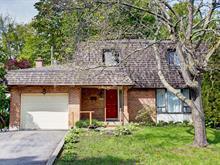 House for sale in Pierrefonds-Roxboro (Montréal), Montréal (Island), 5259, Rue de l'Anse-aux-Chênes, 20319977 - Centris.ca