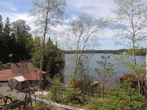 House for sale in Bégin, Saguenay/Lac-Saint-Jean, 721, Lac-des-Îles, 17341694 - Centris.ca