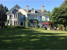 Maison à vendre à Lac-Kénogami (Saguenay), Saguenay/Lac-Saint-Jean, 3007, Rue des Missionnaires, 10763411 - Centris