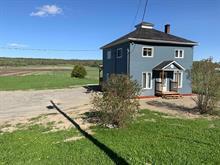 House for sale in Duhamel-Ouest, Abitibi-Témiscamingue, 1302, Chemin du 1er Rang, 24093980 - Centris.ca