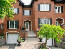 Maison de ville à vendre à Sainte-Anne-de-Bellevue, Montréal (Île), 201, Terrasse  Maxime, 21000835 - Centris