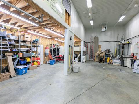 Commercial building for sale in Rivière-Beaudette, Montérégie, 1057Z, Chemin de la Frontiere, 21949516 - Centris.ca