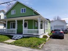 House for sale in Sayabec, Bas-Saint-Laurent, 33, Rue  Marcheterre, 22304689 - Centris