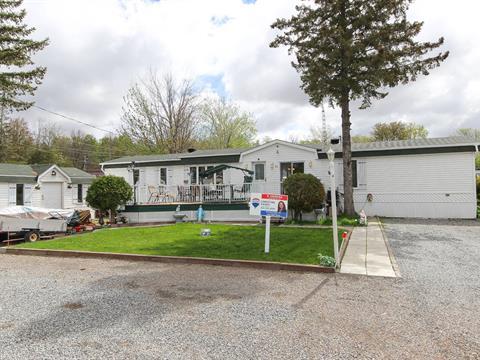 Mobile home for sale in Saint-Mathias-sur-Richelieu, Montérégie, 56, Chemin des Patriotes, apt. 44, 21071619 - Centris.ca