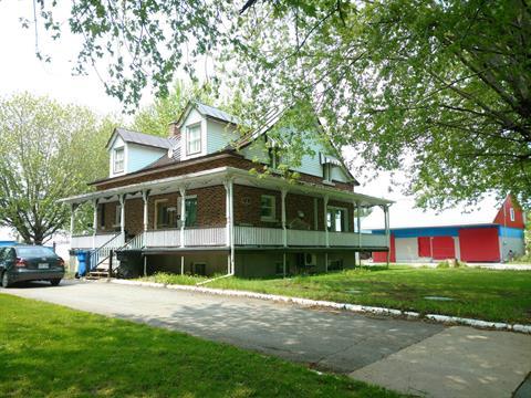 Maison à vendre à Saint-Cuthbert, Lanaudière, 761, Rang du Sud-de-la-Rivière-du-Chicot, 25300695 - Centris