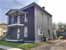 Duplex for sale in Saint-Basile, Capitale-Nationale, 391, Rue  Sainte-Angélique, 14703519 - Centris.ca