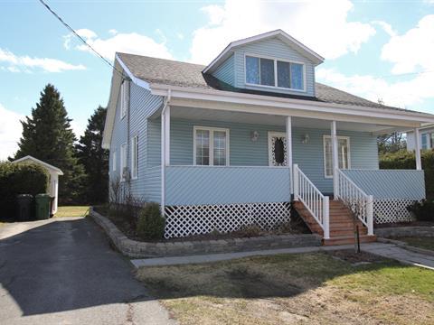 House for sale in Lac-Drolet, Estrie, 737, Rue  Principale, 22145262 - Centris