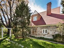House for sale in Montréal (Côte-des-Neiges/Notre-Dame-de-Grâce), Montréal (Island), 4390, Avenue  Coronation, 17828547 - Centris.ca