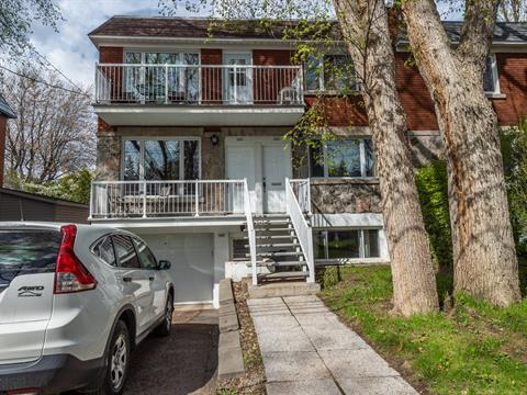 Triplex for sale in Ahuntsic-Cartierville (Montréal), Montréal (Island), 10401 - 10405, Rue  Saint-Urbain, 17316641 - Centris