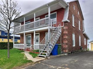 Triplex for sale in Deschaillons-sur-Saint-Laurent, Centre-du-Québec, 840 - 844, Route  Marie-Victorin, 18534623 - Centris.ca