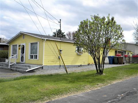 Maison à vendre à Roxton Falls, Montérégie, 15, Chemin de Granby, 21991616 - Centris.ca