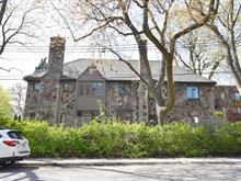 Condo à vendre à Côte-des-Neiges/Notre-Dame-de-Grâce (Montréal), Montréal (Île), 4805, Avenue  Harvard, 22774330 - Centris