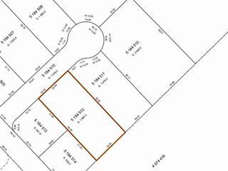 Terrain à vendre à Notre-Dame-des-Pins, Chaudière-Appalaches, 302, 36e Rue, 12425600 - Centris.ca