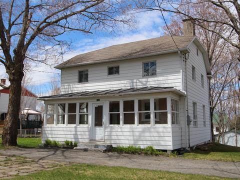 Maison à vendre à La Durantaye, Chaudière-Appalaches, 23, Rue  L'Heureux, 18869550 - Centris