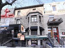 Bâtisse commerciale à vendre à Montréal (Ville-Marie), Montréal (Île), 1593 - 1597, Rue  Saint-Denis, 28885707 - Centris.ca