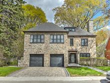 House for sale in Montréal (Côte-des-Neiges/Notre-Dame-de-Grâce), Montréal (Island), 4817, Rue  Cedar Crescent, 22047647 - Centris.ca