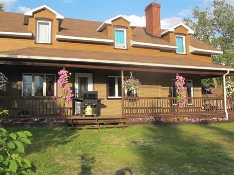 House for sale in Rouyn-Noranda, Abitibi-Témiscamingue, 8590, Route d'Aiguebelle, 19395247 - Centris.ca