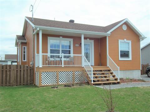 Maison à vendre à Saint-Basile, Capitale-Nationale, 449, Rue  Genest, 14015394 - Centris.ca