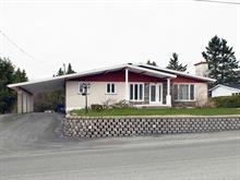 Maison à vendre à Sainte-Justine, Chaudière-Appalaches, 151, Route de la Station, 28743471 - Centris.ca