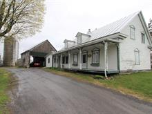 Hobby farm for sale in Saint-Jacques, Lanaudière, 2795Z, Rang  Saint-Jacques, 27070644 - Centris.ca
