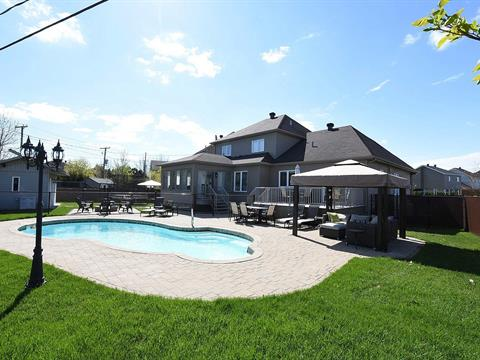House for sale in Mascouche, Lanaudière, 1034 - 1036, Rue  Marguerite-Duras, 25691531 - Centris