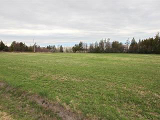Terrain à vendre à Saint-Roch-des-Aulnaies, Chaudière-Appalaches, 1231A, Route de la Seigneurie, 21396635 - Centris.ca