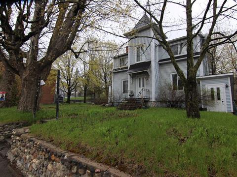House for sale in Richmond, Estrie, 320, Rue du Collège Nord, 12612344 - Centris.ca