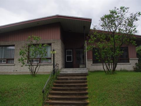 Maison à vendre à La Tuque, Mauricie, 886, boulevard  Ducharme, 13816524 - Centris