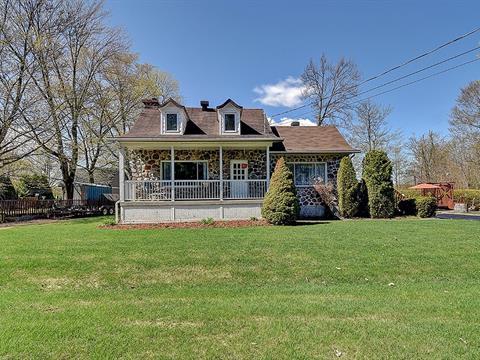 Maison à vendre à Lavaltrie, Lanaudière, 373, Rue  Perron, 14983229 - Centris
