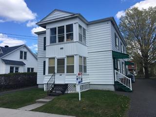 Duplex à vendre à Granby, Montérégie, 165 - 167, Rue  Saint-Antoine Nord, 25296091 - Centris.ca