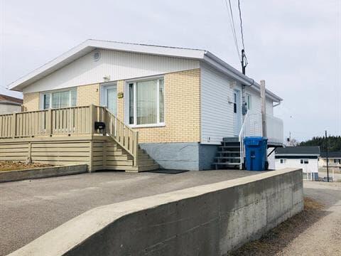 House for sale in Baie-Comeau, Côte-Nord, 3, Avenue  Brûlé, 20459187 - Centris.ca