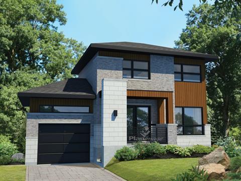 Maison à vendre à Saint-Colomban, Laurentides, 1409, Rue du Domaine-Fortier, 28946866 - Centris.ca