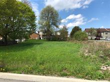 Terrain à vendre à Salaberry-de-Valleyfield, Montérégie, Rue  Bourget, 12429489 - Centris.ca