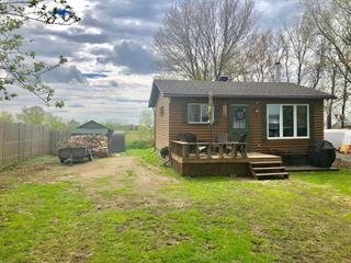Cottage for sale in Yamaska, Montérégie, 29, Rang de l'Île-du-Domaine Est, 11202826 - Centris.ca