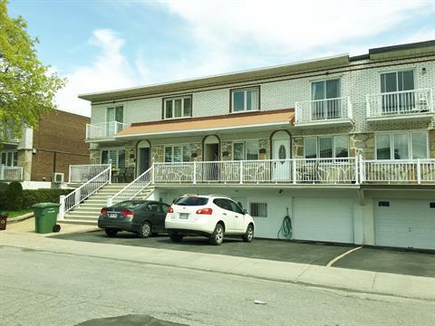 Condo / Apartment for rent in Saint-Léonard (Montréal), Montréal (Island), 7693, Rue de Vittel, 20289552 - Centris
