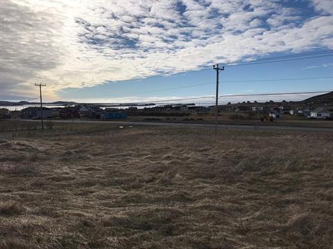 Terrain à vendre à Les Îles-de-la-Madeleine, Gaspésie/Îles-de-la-Madeleine, Chemin de la Pointe-Basse, 25147255 - Centris.ca